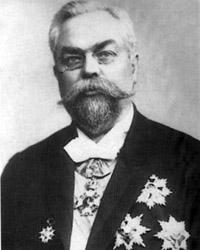 Personalitati din constructii – Anghel SALIGNY (1854 – 1925)