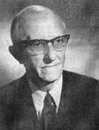 Personalitati din constructii – Cristea MATEESCU (1894 – 1979)