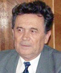 Personalitati din constructii – Gheorghe  MARMUREANU