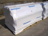 POLYGLASS: A inceput productia membranelor sintetice MAPEPLAN® PVC si MAPEPLAN® TPO/FPO