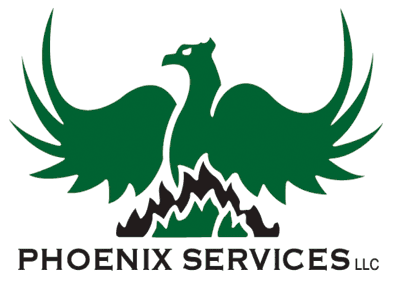 PHOENIX SLAG SERVICES: Management performant