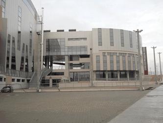Centrul Expozitional Moldova – Iasi