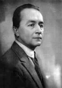 Personalitati romanesti in constructii – George (Gogu) Constantinescu (1881 – 1965)