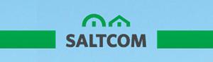 SALTCOM: Hale metalice cu structura autoportanta