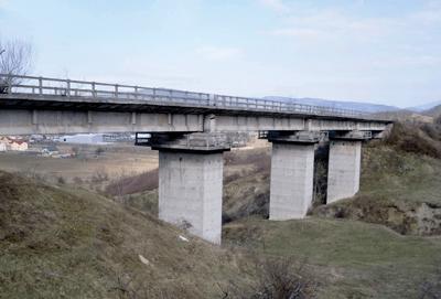 Simfonia neterminata a unei lucrari de interes national. Calea ferata Ramnicu Valcea – Valcele