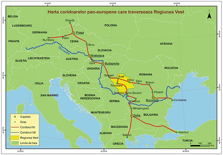 Autostrazile in Romania. Cine si ce a influentat, in bine sau in rau, aceasta mare oportunitate pentru Romania: autostrazile?