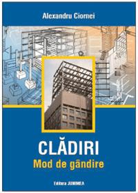 Noutati editoriale: CLADIRI. Mod de gandire