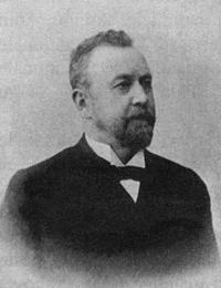 Personalitati romanesti in constructii – Elie RADU (1853 – 1931)