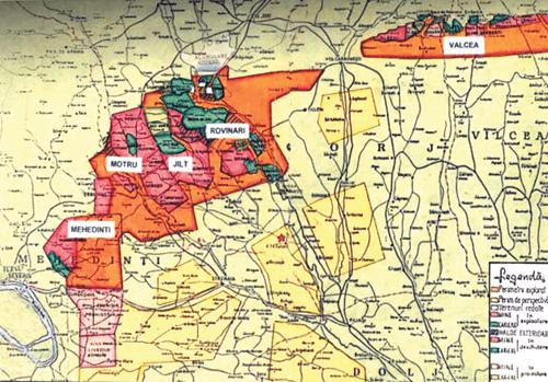 Alunecarile haldelor de steril – factor de risc pentru carierele de lignit din Oltenia