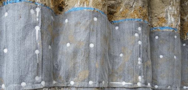 IRIDEX GROUP PLASTIC: VOLTEX® – o solutie versatila pentru hidroizolarea fundatiilor