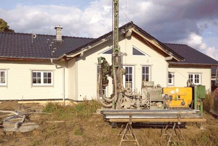 MULTIBETON: Ne construim o casa ecologica! Extrase din cartea constructiei familiei Laabsies