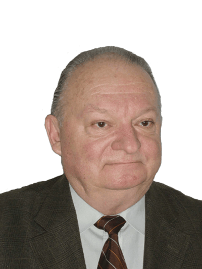 Personalitati romanesti in constructii – Ioan Petru CIONGRADI