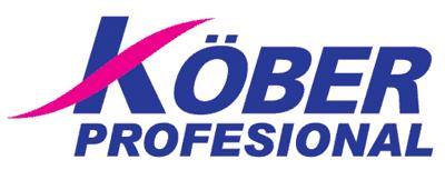 kober sigla logo