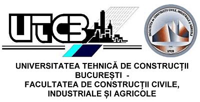 A XIII-a Conferinta Nationala de Constructii Metalice – Bucuresti, 21-22 noiembrie 2013