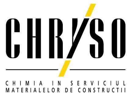 chryso logo romana