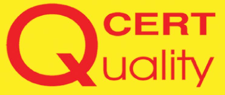 QUALITY CERT: Calitatea in constructii – traditie si continuitate