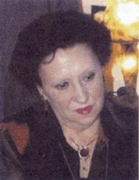 Personalitati romanesti in constructii – Mioara Beatrice DABIJA