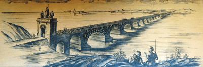 Podurile: bolti si arce