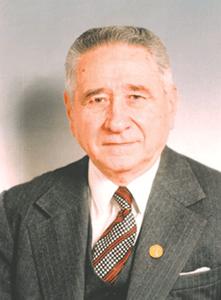 Profesorul universitar emerit, academician Panaite MAZILU la 99 de ani!