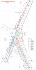 CONSITRANS: Pasajul rutier subteran Piata Presei Libere