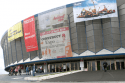Constructiile si amenajarile au adus 17.000 de vizitatori la ROMEXPO