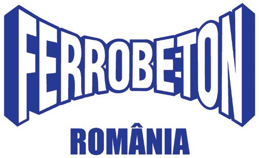 logo Ferrobeton Romania