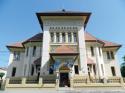 Consolidare, restaurare si modernizare. Sectia de istorie-arheologie a Muzeului Olteniei Craiova