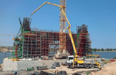 LAFARGE: Betonul autocompactant Agilia®, cu aplicare verticala si orizontala – structura de rezistenta fara segregari si cu costuri reduse