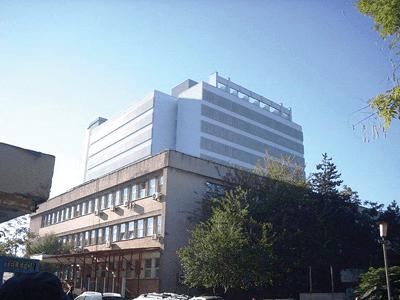 "TROFEUL CALITATII ARACO: Consolidare si reabilitare functionala ""Spitalul Clinic de Urgenta dr. Bagdasar – Arseni"", Corp A"
