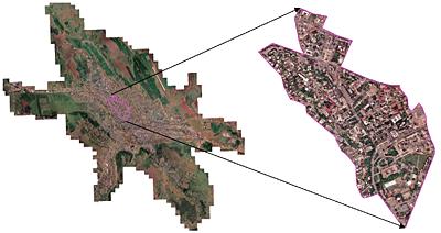 Prelucrarea informatiilor geotehnice in scopul modelarii 3D a suprafetelor limitelor de stratificatie