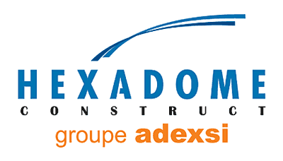 HEXADOME CONSTRUCT: O miscare importanta si indrazneata – lansarea noii sigle Hexadome Construct