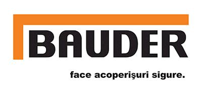 BAUDER: Sistemul de membrane cu bitum APP