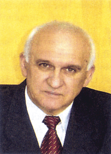Personalitati romanesti in constructii – Gheorghe BADEA