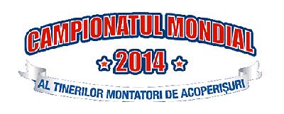 Participare numeroasa anuntata la Campionatul Mondial al Tinerilor Montatori de Acoperisuri din Romania