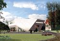 O noua Aula a Universitatii Politehnice Bucuresti