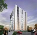 """Centrul de Cercetari Avansate pentru Materiale, Produse si Procese Inovative """"CAMPUS"""" (I)"""