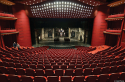 Teatrul National Bucuresti. Sus cortina!