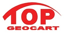 top geocart logo