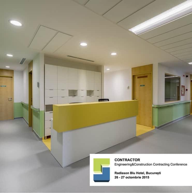 Spitalul Polaris Medical-CONTRACTOR