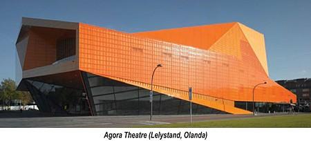 agora theatre