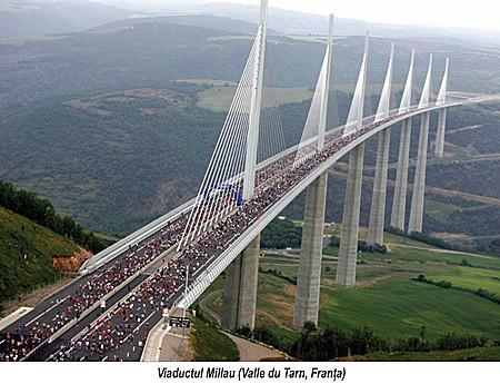 viaduct millau