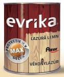 AZUR: Evrika – lazura destinata protectiei suprafetelor din lemn