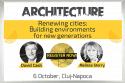 Ultimele inscrieri la Architecture Conference & Expo 2016