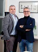 VALSIR: Premiile BIMobject 2016 – VALSIR, printre cei mai buni 7 din lume. Interviu cu Nicola Zanca si Alessandro Giovannini – ingineri VALSIR