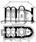 Interventii structurale dupa cutremurele din 10 noiembrie 1940 si 4 martie 1977, la bisericile de rit ortodox in Romania