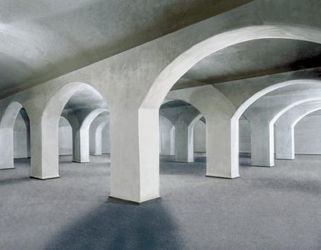 MC-BAUCHEMIE: Sistemul mineral MC-RIM PW, folosind tehnologia DySC® pentru protectia structurilor din beton aflate in contact permanent cu apa potabila
