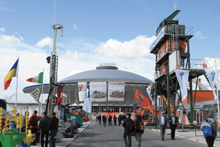 Si a fost… AMBIENT EXPO si CONSTRUCT EXPO 2012