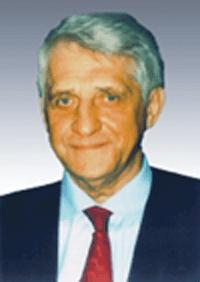 Personalitati din constructii – prof. univ. dr. ing. Alexandru CIORNEI