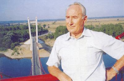 Har si pasiune in proiectarea podurilor – Victor POPA