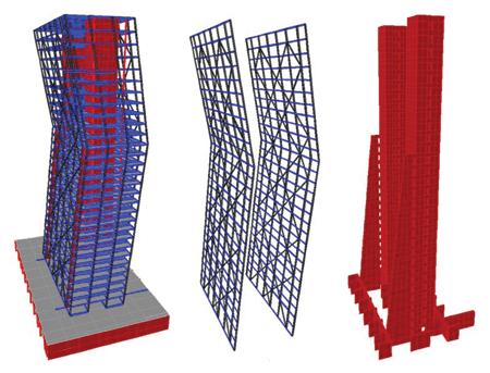 Proiectarea asistata de experiment a structurilor complexe (II)